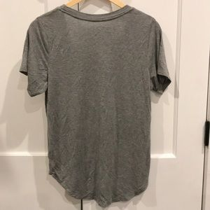 Fifth Sun Tops - Preowned Soft Nama-stay In Bed Sleep Shirt Small